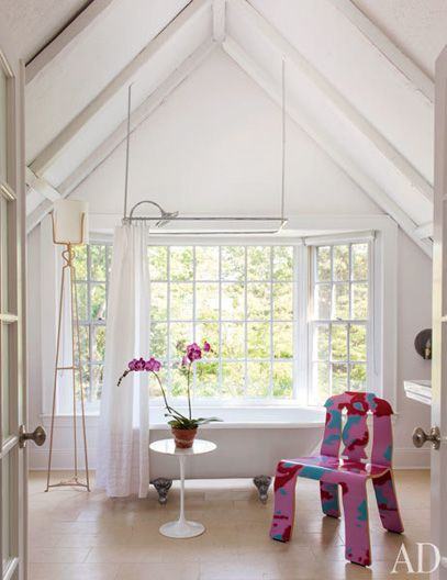 Shelter Island Beach House:  Guest Bathroom