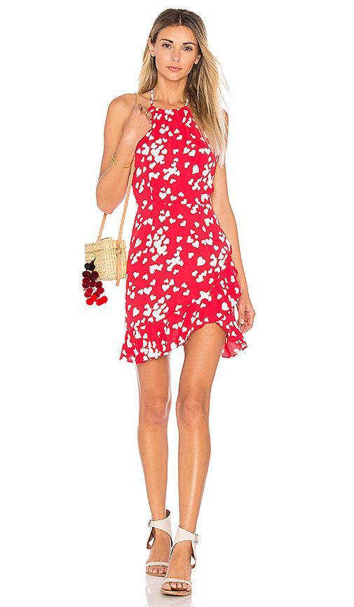 Monica Mini Dress