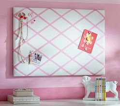 Ribbon Pinboards