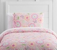 Samantha Duvet Cover