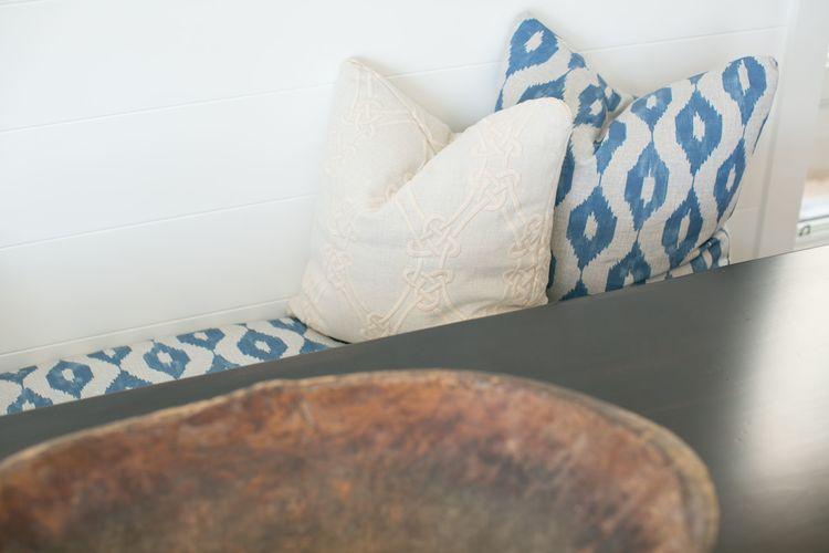 Beach Pretty House Tour: California Living..by Interior Designer Kelly Nutt.