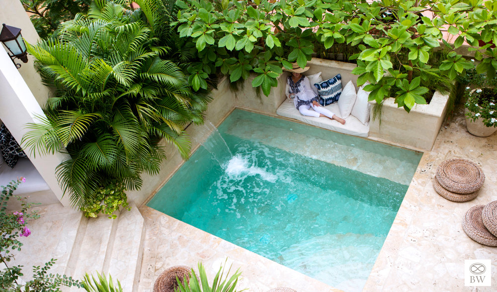 Beach Pretty House Tours:  Beth-Webb-Costa-Rica-J.jpg