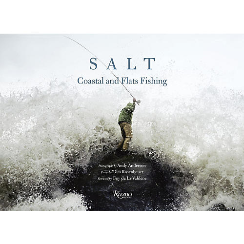 Salt-Coastal and Flats Fishing