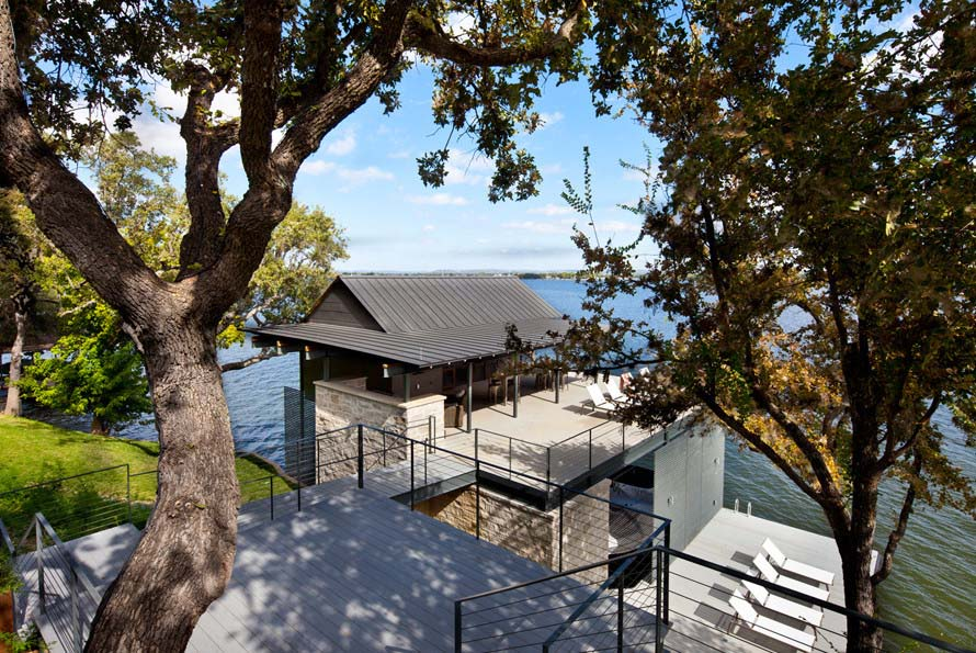 Beach pretty house tour-A beauty of a house on Horseshoe Bay-Boat House.jpg