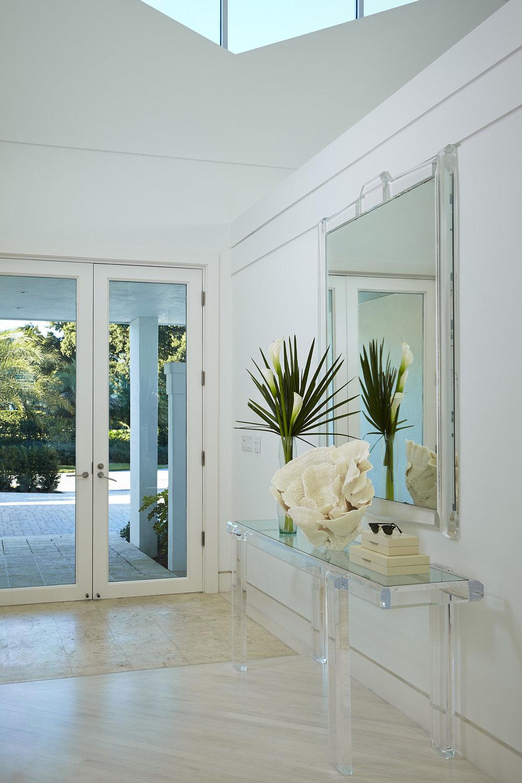 All White Modern Florida House Tour 1.jpg