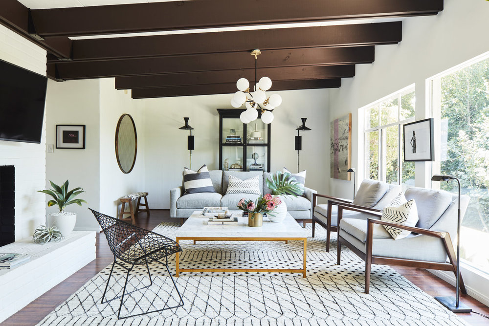 Beach Pretty House Tour-Sophia Bush's Hollywood Hills Home 1.jpg