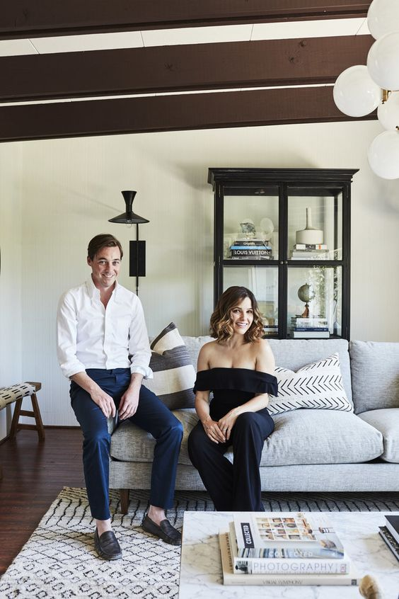 Beach Pretty House Tour-Sophia Bush's Hollywood Hills Home 10.jpg