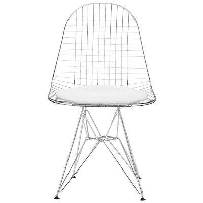 Edgemod Hamlet Upholstered Dining Chair