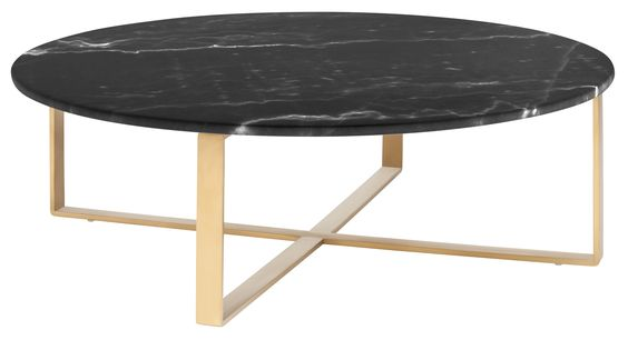 Allie Coffee Table