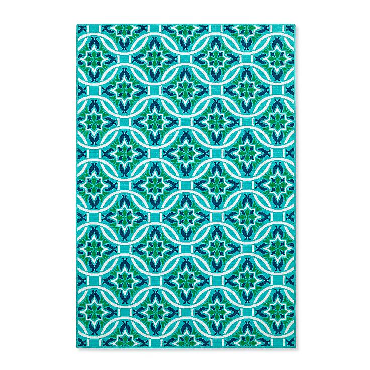 Tortola Terrace Outdoor Rug