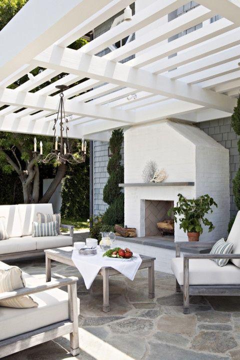 Beach Pretty House Style-White Fireplace 7.jpg
