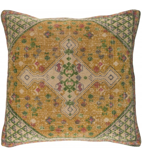 Anika Pillow, Butterscotch