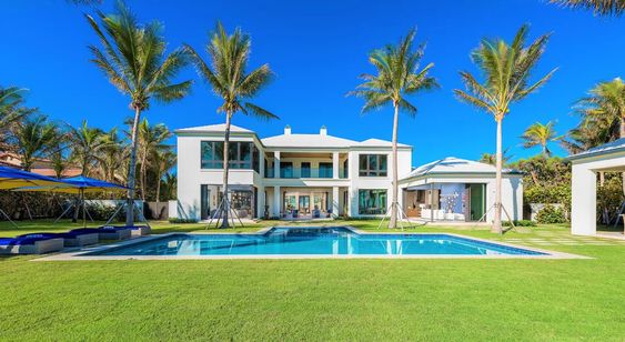 - Palm Beach Estate