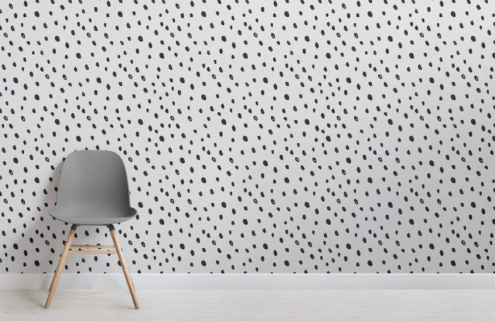 Children's Wallpaper|Speckle