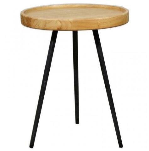 End Table-Foley