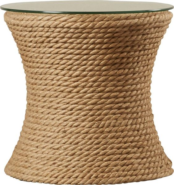 End Table-Rope