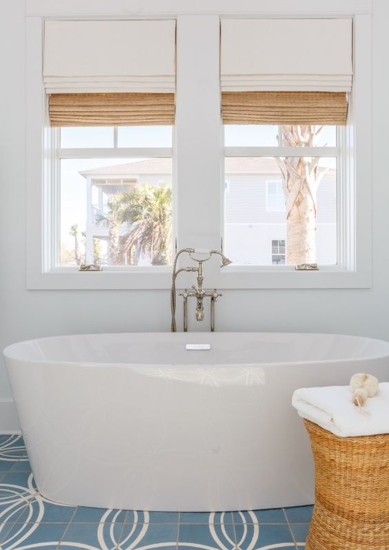Master Bathrooms-Beach House-Escape into the Blue by Interior Designer Lauren Leonard.jpg