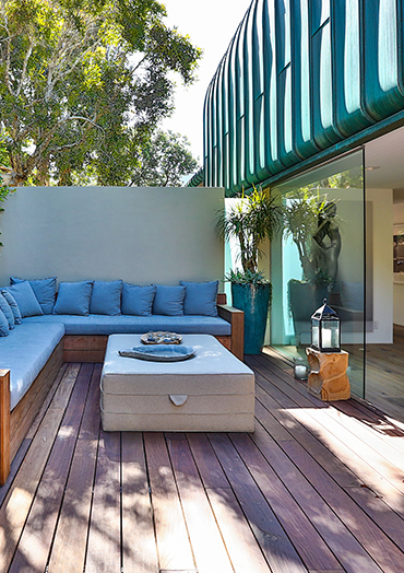 Oasis - Alexander Design|LA