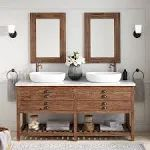 Double Sink Bathroom Vanities