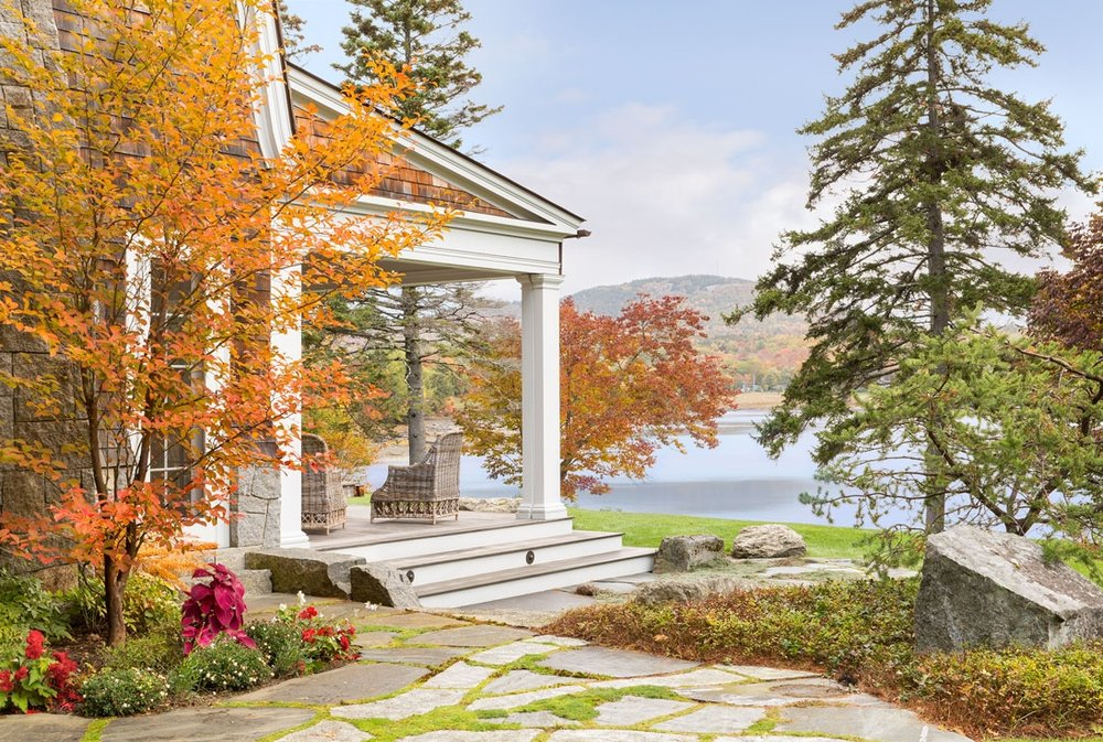Serene Fall Lake House I Wish Was Mine 10.jpg