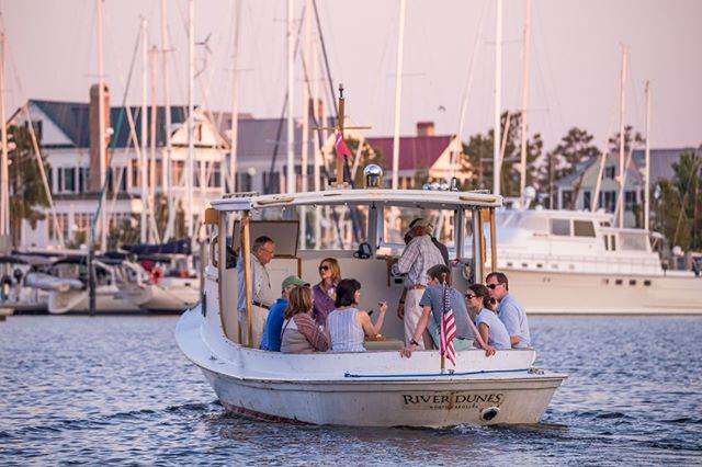 Welcome to Grace Harbor, in the heart of the growing Harbor Village at River Dunes. The award-winning 400-slip inland basin marina offers year-round boating on the seven mile expanse of the Neuse River, the Intracoastal Waterway and the coastal towns and anchorages of the Pamlico Sound.