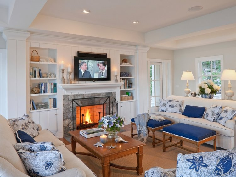 House Tour Reflection Of A Cape Cod Home