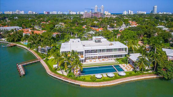 Glamorous Oceanfront Beach House in Miami.jpg
