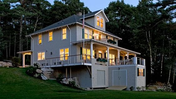 House Tour-Cottage Envy in Boothbay Harbor, Maine 15.jpg