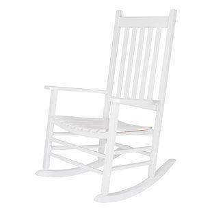 Porch Rocker Chair