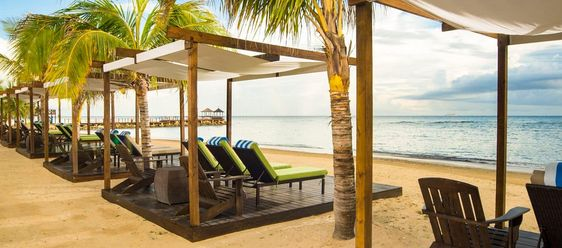 Hilton Rose Hall Resort & Spa  boasts an ideal location on the shores of Montego Bay, Jamaica. Go river rafting at Martha Brae or visit Dunns River Falls. Swim with the dolphins in Montego Bay.