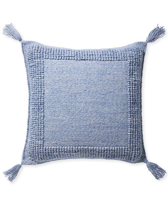 Montecito Floor Pillow
