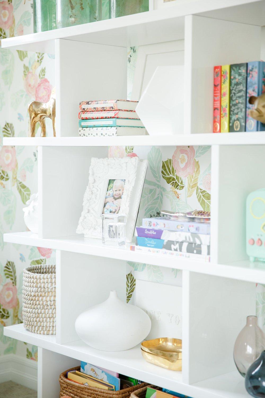 Today's Inspiration-Darling Girl's Bedroom by Designer Nicole Davis.jpg