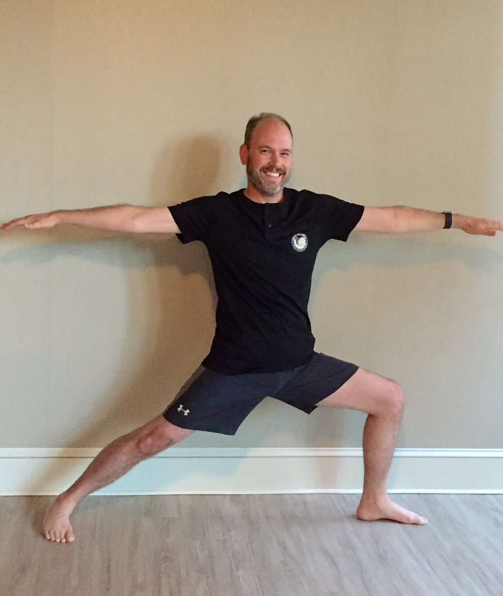 Your Level One Yoga Series