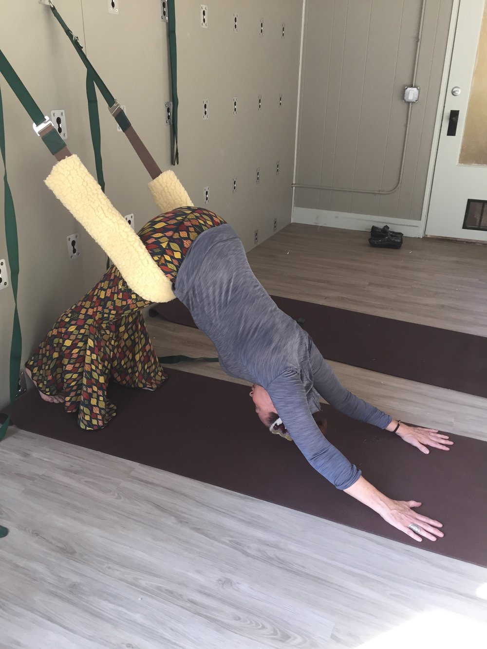 Yoga For Spine Health