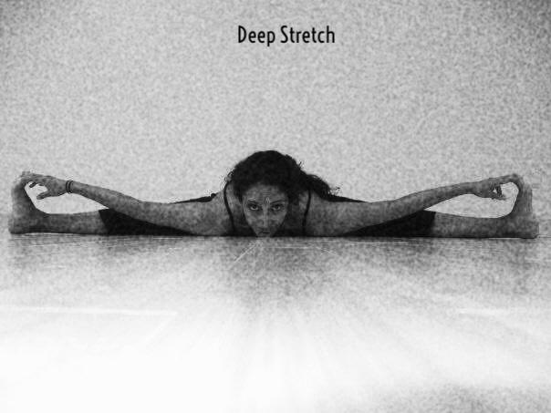 Heated Stretch