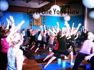 Yoga Flow Level One