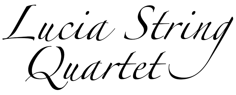 Lucia String Quartet