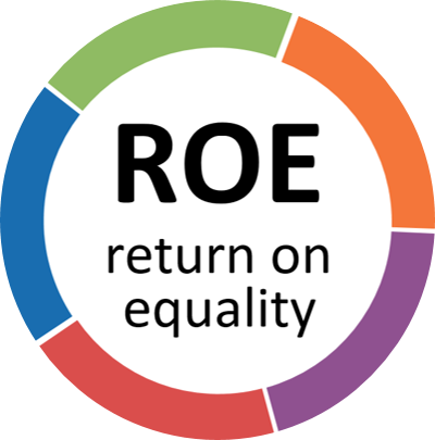 Wharton Return on Equality