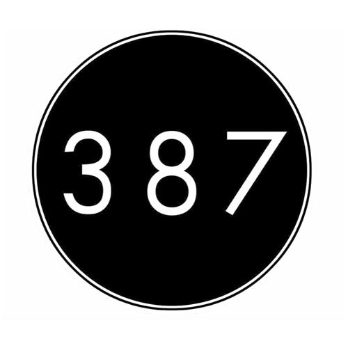 387 Salon