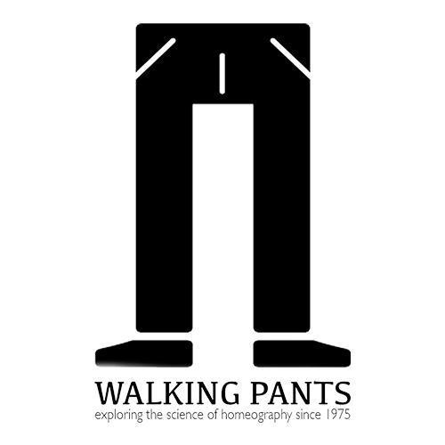 Walking Pants Curiosities