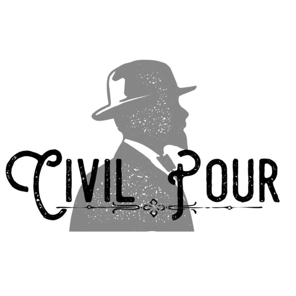 Civil Pour Logo