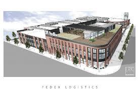 Fedex Logistics