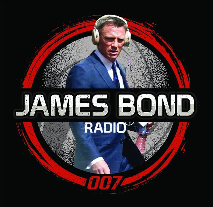 James Bond Radio .com