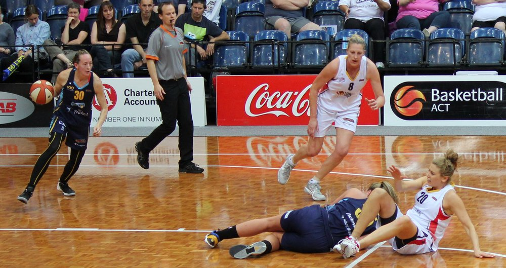 Townsville Fire captain Suzy Batkovic has put up 20 and 10 a game in another productive campaign.