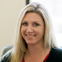 Lauren Pratt, CPA    As a tax manager, Lauren serves as a valuable resource to clients →