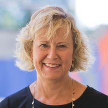 Diane Kovarik    Diane started her career with Deloitte Touche in 1983, working primarily in the tax department →