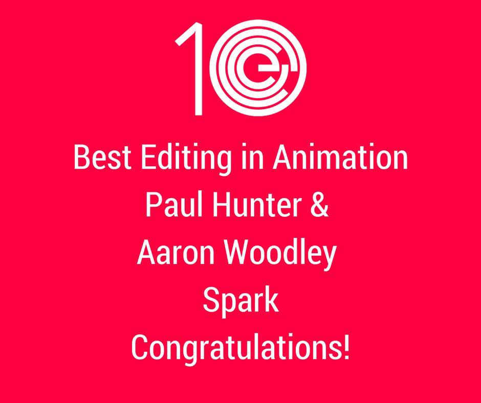 Best Editing in Animation