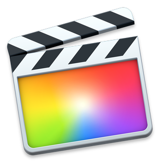 Final Cut Pro X - Skill Level: IntermediateKody has formal training in Final Cut Pro X from his time at the Northern Alberta Institute of Technology. Beyond that Kody also knows Final Cut Pro 7.