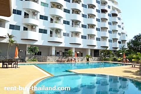 Nathesa Grand Condominium