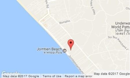 buy-condo-jomtien-beach-condo